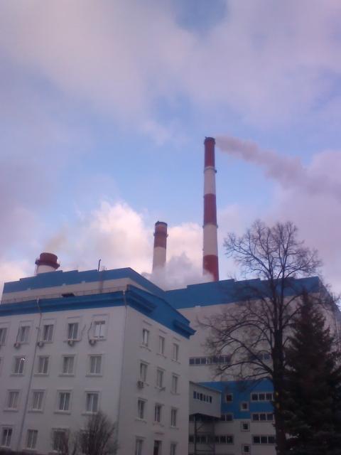 Парогазовую ТЭЦ за 60 млрд рублей построят в Кстовском районе