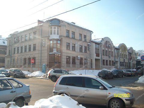 Четырехэтажная квартира выставлена на продажу в Нижнем Новгороде за 36 млн рублей