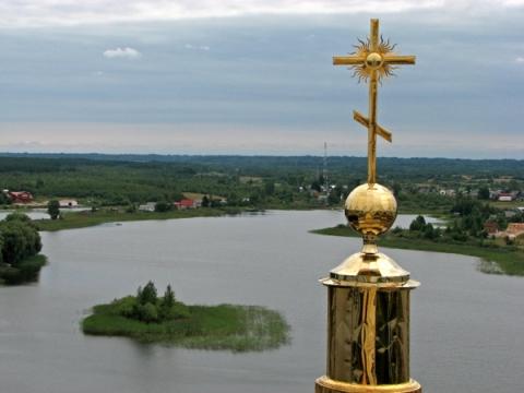 Православную гимназию построят на Автозаводе в Нижнем Новгороде