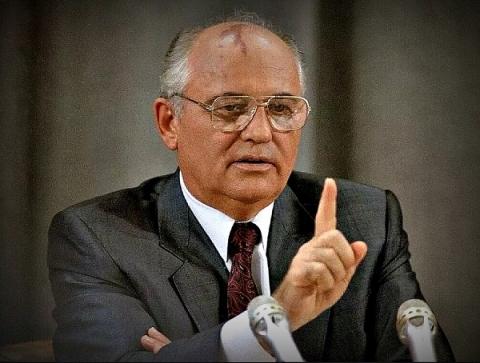 Иск к президенту СССР Михаилу Горбачеву рассмотрит суд в Нижнем Новгороде