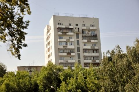 Ульяновскому застройщику не разрешили уплотнить застройку на проспекте Гагарина