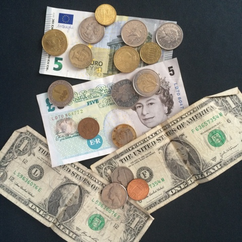51-летняя нижегородка вывела за рубеж валюту на 1 млн евро