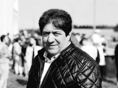 Скончался глава таджикской общины в Нижнем Новгороде Мутрибшо Мирзоев
