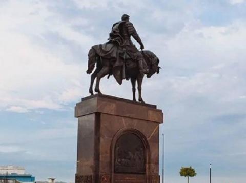 Памятник Александру Невскому в Нижнем Новгороде откроют в августе