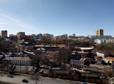 Нижний Новгород занял первое место по качеству жизни в России
