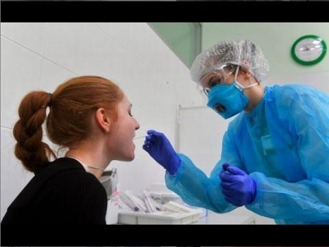 Нижегородцы пожаловались на ложные тесты на коронавирус в поликлиниках
