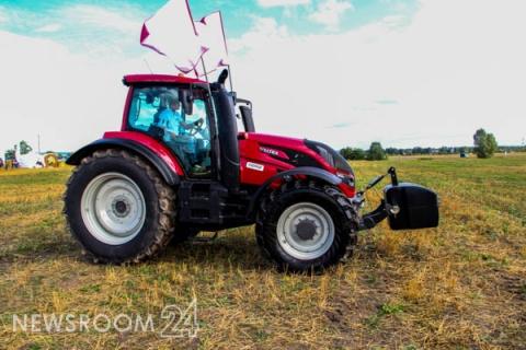 Более миллиона гектар засеяли в Нижегородской области в рамках весенней посевной кампании