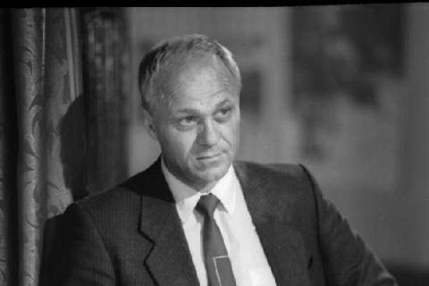 Кинорежиссер Владимир Меньшов умер от последствий коронавируса