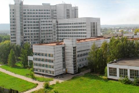 Главврачом нижегородской больницы №13 стал Сергей Бухвалов