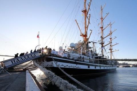 Нижегородский старшеклассник отправится в экспедицию на парусном судне