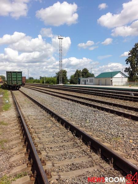 Сбитая поездом в Канавине нижегородка умерла в больнице
