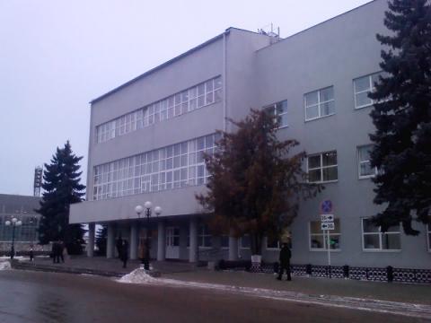 В Дзержинске задержана замначальника управления муниципального контроля