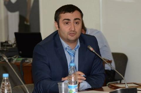 Нижегородский политтехнолог Роман Амбарцумян скончался от коронавируса