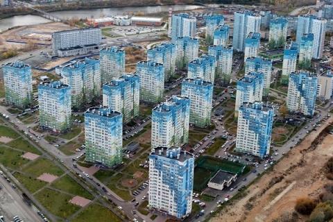 Обновлен топ по COVID-приросту в районах Нижнего Новгорода