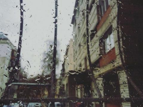 Похолодание и дожди ожидаются в Нижнем Новгороде 4 мая