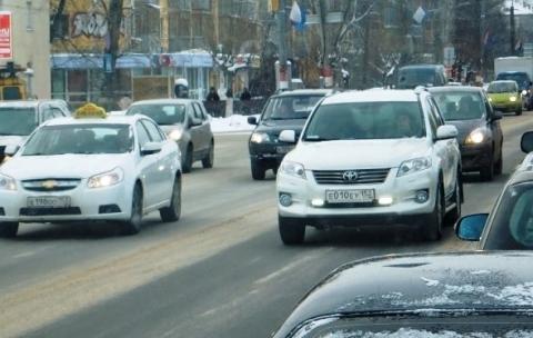 Ещё три платные парковки откроются в Нижнем Новгороде в августе 2021 года