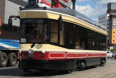 Валидаторы в трамваях и троллейбусах Нижнего Новгорода начнут устанавливать в октябре