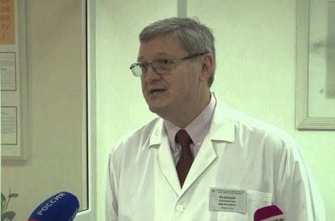 Никитин принес соболезнования близким умершего Константина Кузнецова