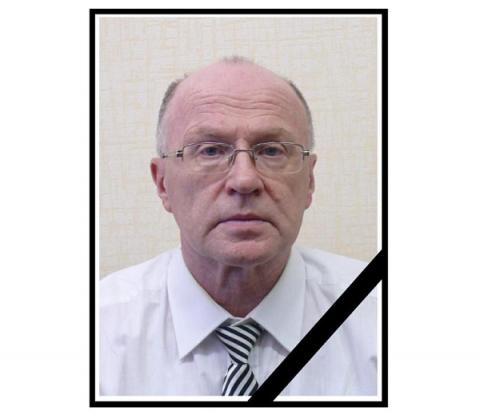 Нижегородский пульмонолог Николай Меньков умер от COVID-19