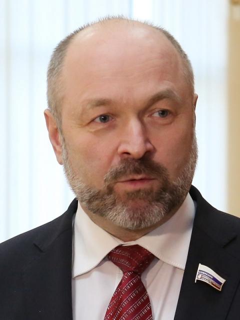 Лебедев оставил должность председателя совета директоров ПАО «НИТЕЛ»