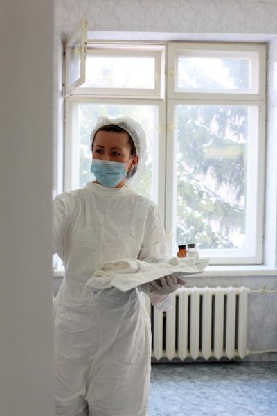 191 больной коронавирусом прибавился в Нижегородской области