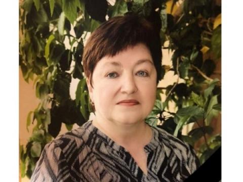 Старшая медсестра Нижегородского диагностического центра скончалась от коронавируса