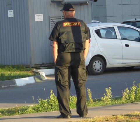 Территории школ Нижегородской области могут закрыть для посторонних