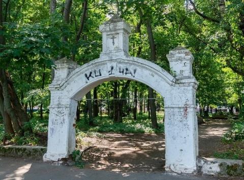 Нижегородцы выступили против часовни на месте Печерского кладбища