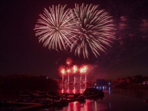 Фестиваль «Столица закатов» запустят в Нижнем Новгороде с 12 июня