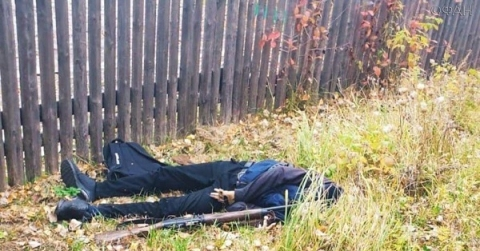 Борский стрелок получил право на оружие в состоянии депрессии