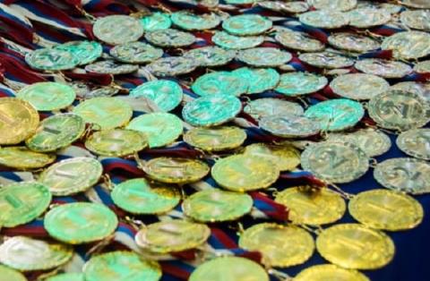 Проверка пройдет по факту продажи медалей «В память 800-летия Нижнего Новгорода»