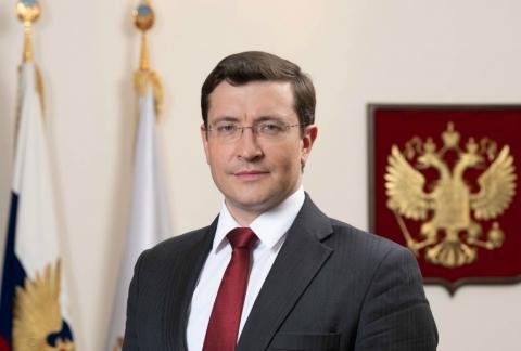 Глеб Никитин поздравил нижегородских атомщиков с профессиональным праздником
