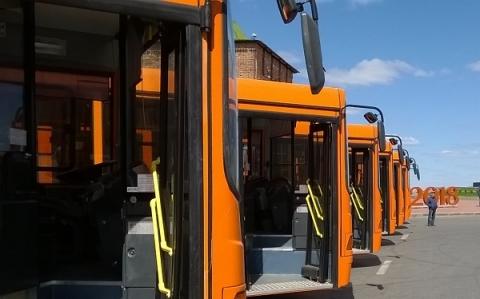 Автобус №89 в Нижнем Новгороде запущен через Московский вокзал