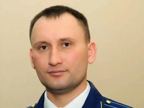 Андрей Травкин может возглавить прокуратуру Нижегородской области