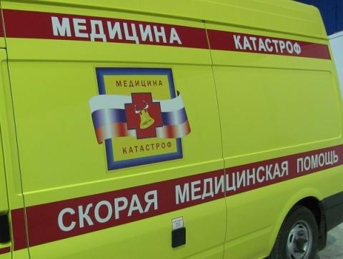Четыре человека пострадали в ДТП с маршруткой на Автозаводе