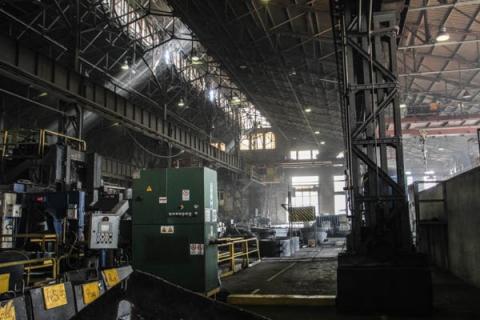 Нижегородский ЦНИИ «Буревестник» инвестирует 3,6 млрд рублей в строительство нового комплекса