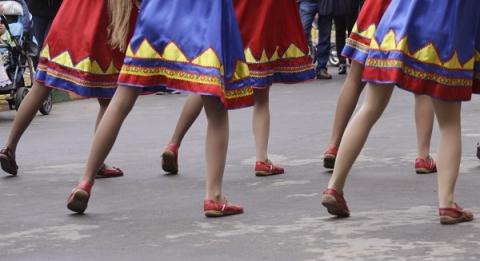 Танцпартеры в Нижегородской области заработают на 3 этапе