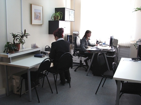 Нижегородцам помогут трудоустроиться с помощью портала «Работа в России»