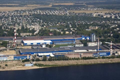 Маслоэкстракционный завод построят в Нижегородской области за 540 млн рублей