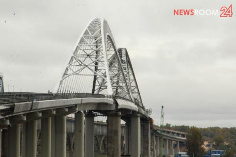 Пятый мост через Оку построят в Нижнем Новгороде