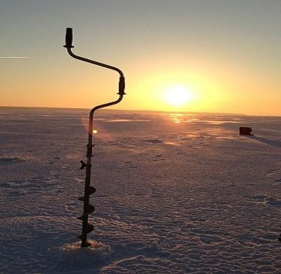 Уголовное дело завели на двух любителей зимней рыбалки в Пильнинском районе