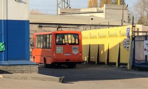 ИП Каргин начал продажу автопарка и распустил сотрудников