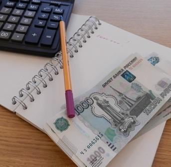 Доходы нижегородского облбюджета увеличат на 4,3 млрд рублей