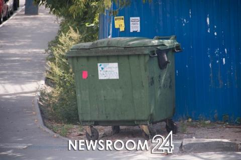 17,5 млн рублей выделено из областного бюджета на покупку мусорных контейнеров в Нижнем Новгороде