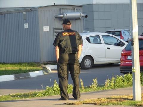 Охранник погиб в результате нападения на объект в Нижегородской области