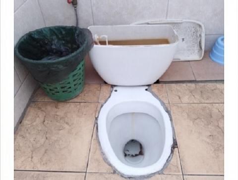 Глава района не нашел в школах Заволжья туалетов из конкурса худших в России