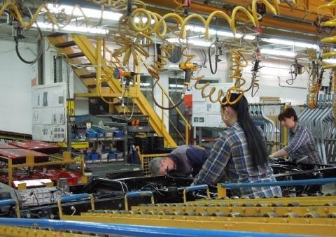 Автозаводцы возмущены закупкой коммунальной техники в Татарстане