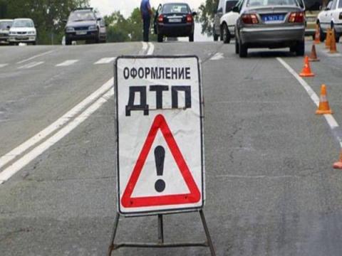 Девять человек пострадали в массовом ДТП в Нижнем Новгороде