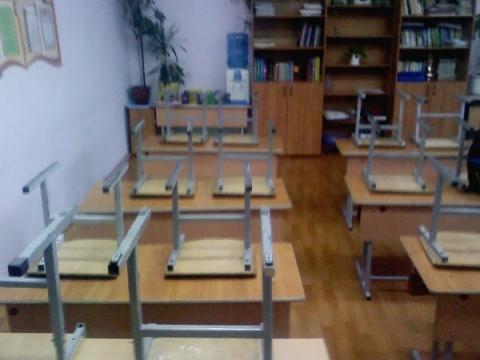 Более 80 школьных классов отправили на карантин в Нижегородской области