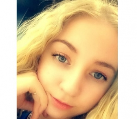 15-летняя Лиза Кандалова пропала в Нижегородской области